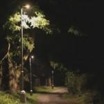 Veřejné osvětlení Rýmařov